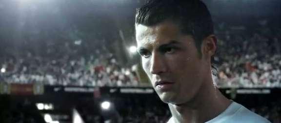 Momentous Soccer Moment Ads