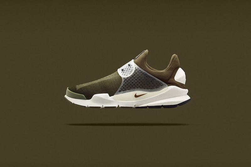 Sneaker Sock Collaborations