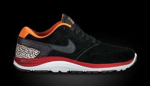 Neon Safari Sneaker Hybrids