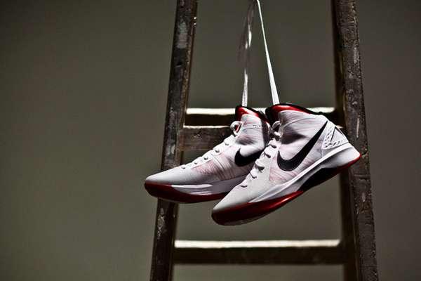 Fresh Mesh Footwear