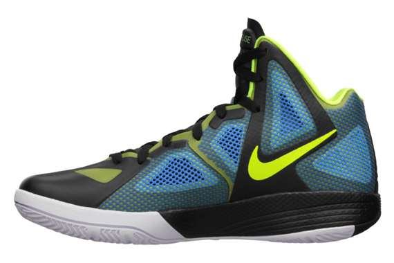 Hip Hoop Neon Footwear