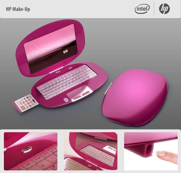 Feminine Laptops