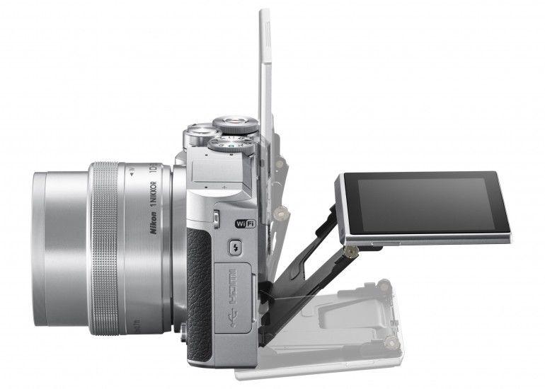 Retro 4K Cameras