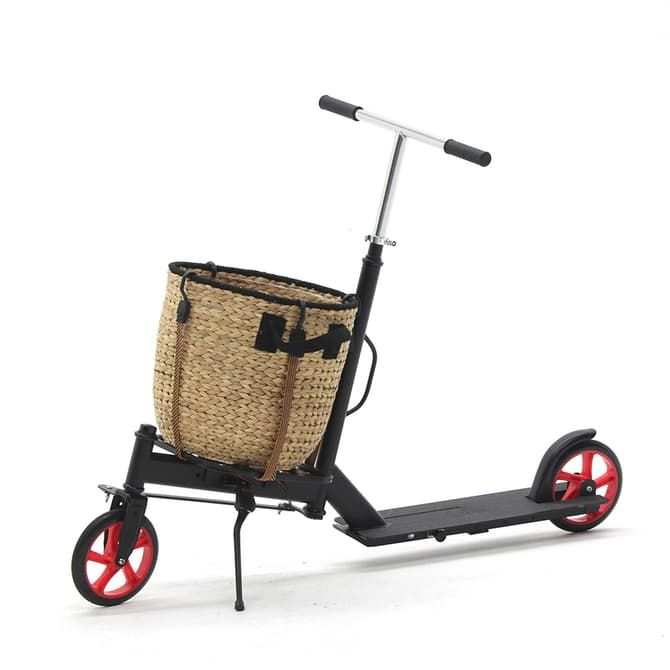 Lightweight Urban Scooters