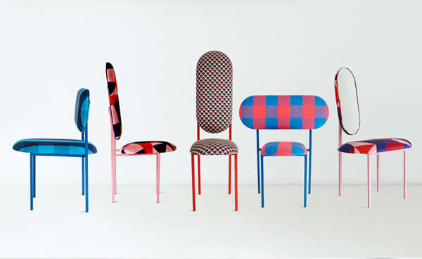 Couture Furniture Collaborations