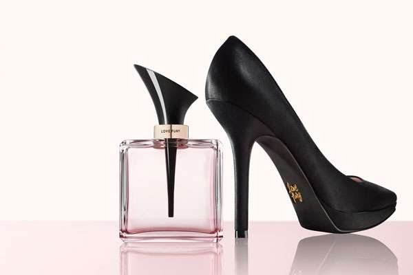 Stiletto-Savvy Scents