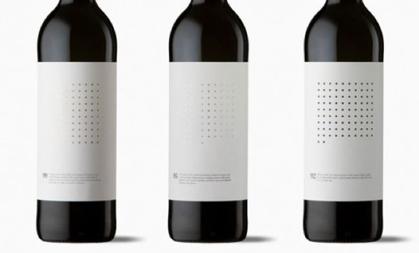 Ninety Wine Packaging