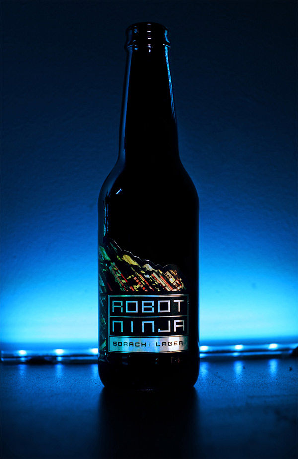 Deceptively Sweet Exotic Brews