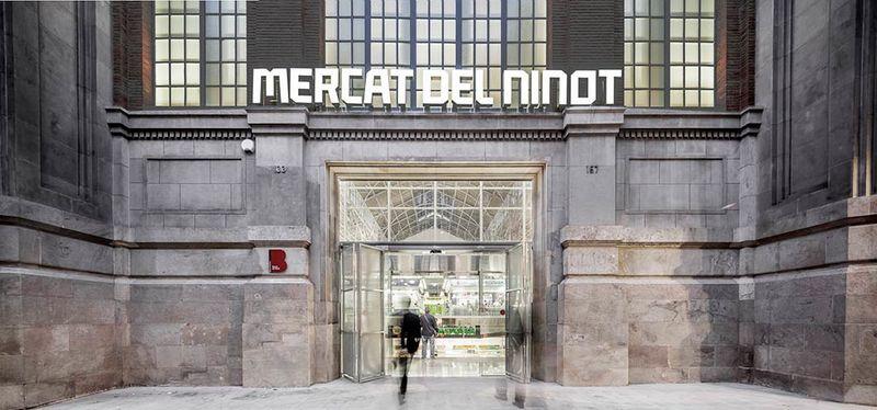 Modernized Urban Marketplaces