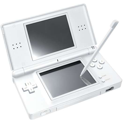 3D Game Consoles