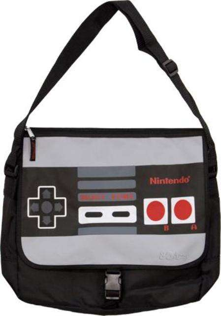 Gamer Satchels