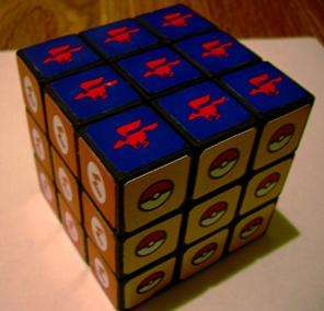 Video Game Blocks
