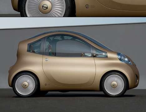 Elvish Eco-Cars