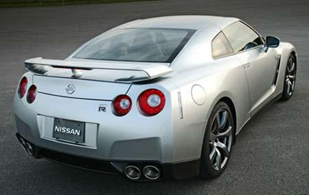 Nissan Photo Leak