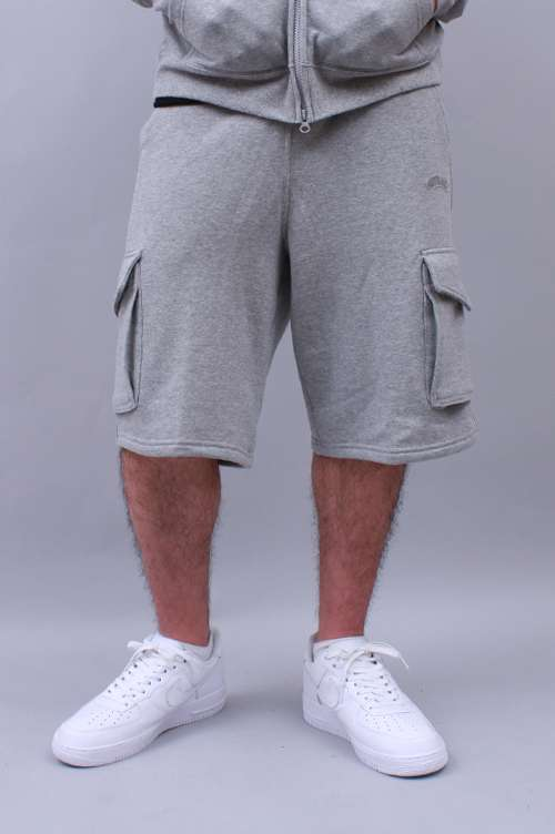 Nitraid Sweat Cargo Shorts