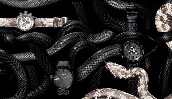 Serpentine Watch Catalogs