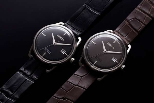 Sophisticated Hipster Watches
