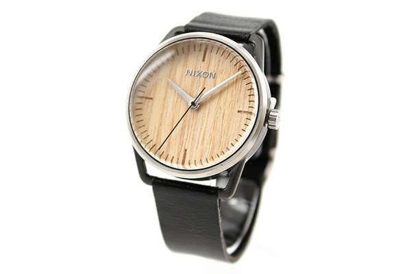 Hardwood Watches