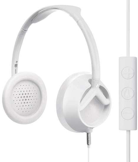 Mighty Minimalist Headphones