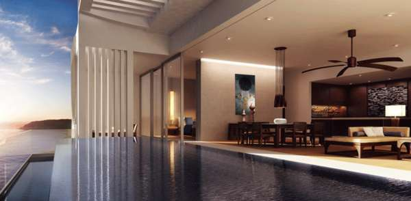 Luxury Creation In Cancun