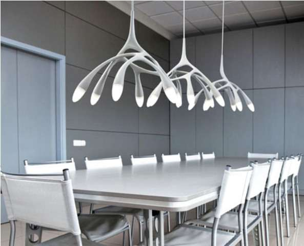 NLC Pendant Light
