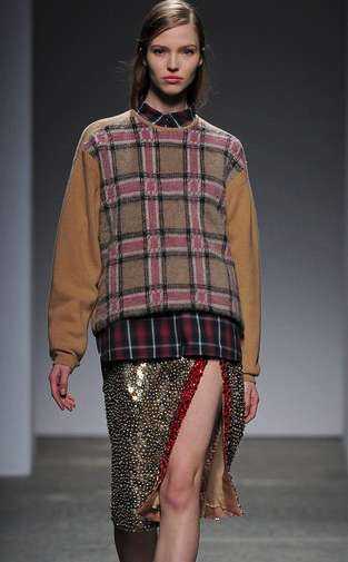 Girly Grunge Runways