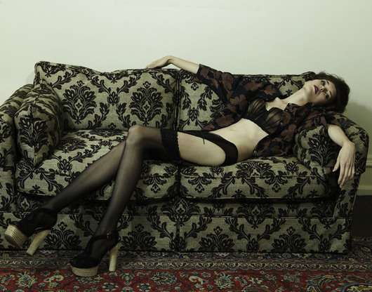 Sprawled Sofa Shoots