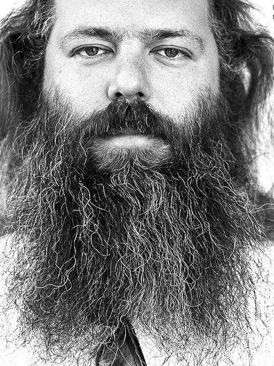 Beard Voting Websites
