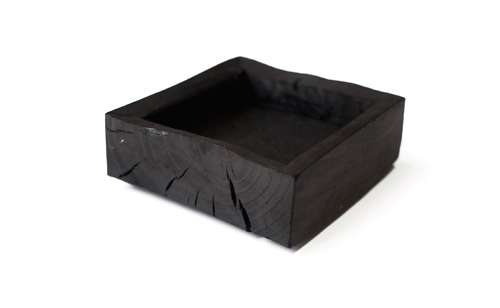 Charcoal Ashtrays