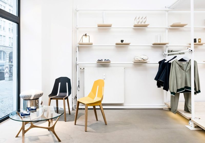 Cross-Cultural Hipster Boutiques