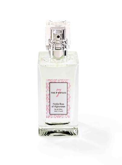 Viewer-Named Ethical Fragrances