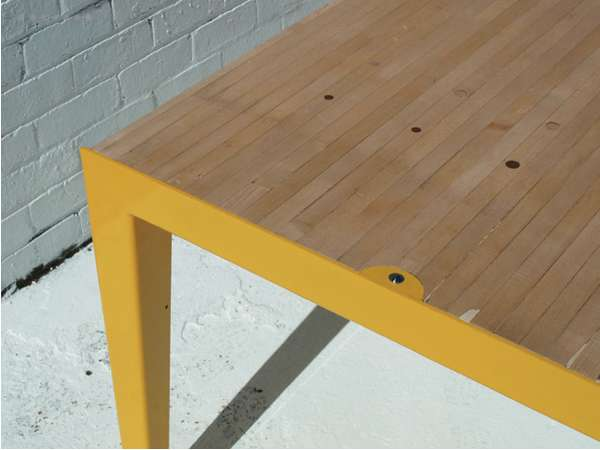 Noddy Boffin Spare Table