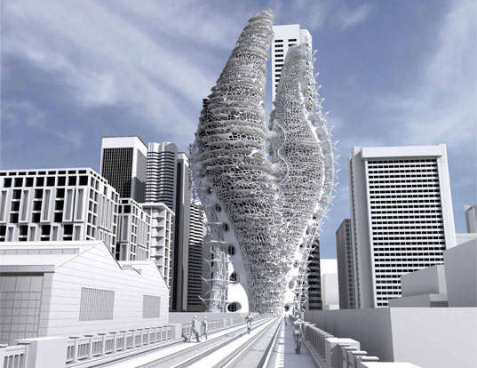Sound Sustainability Superstructures