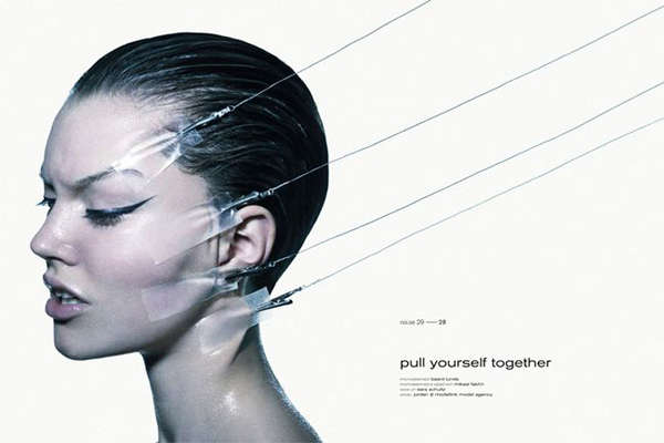 Noi.se 'Pull Yourself Together'