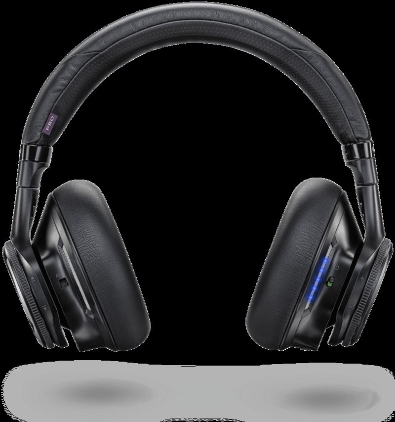 Immersive Noise-Cancelling Headphones