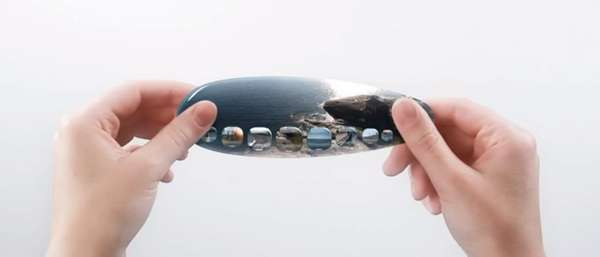 Fantastically Flexible Phones