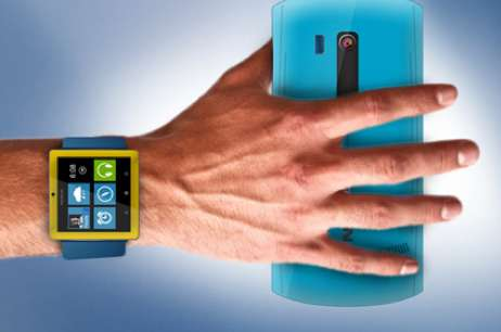 Stimulating Smart Watches