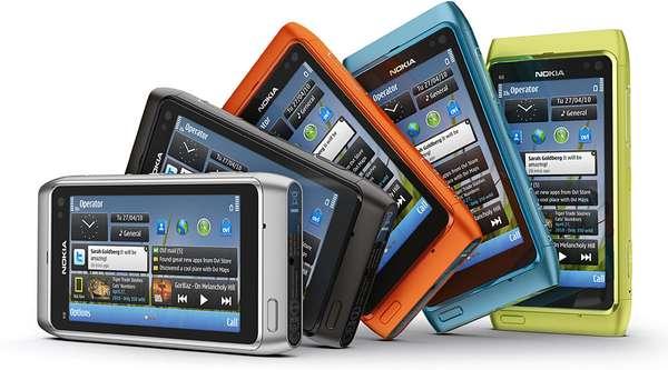 Hi-Def Camera Phones