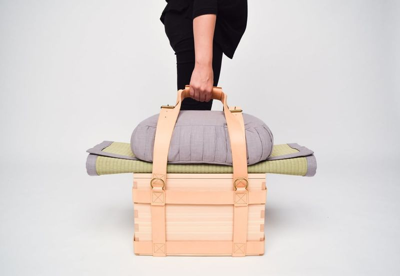 Nomadic Lifestyle Kits