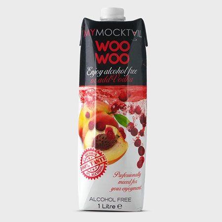 Fruity Mocktail Cartons