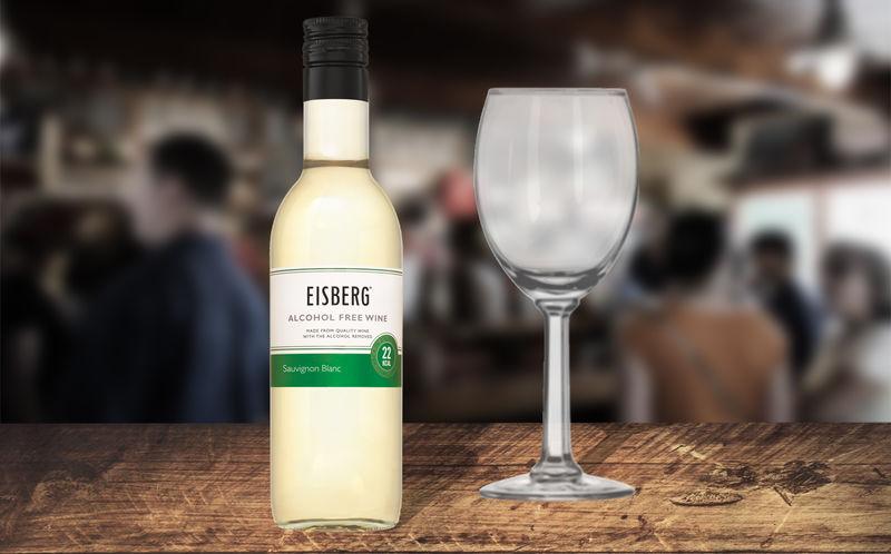 Single-Serve Non-Alcoholic Wines