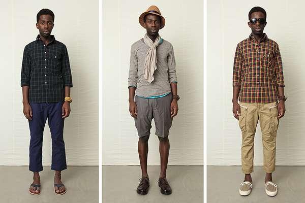 Urban Streetwear Fashiontography