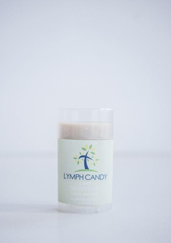 Lymphatic Health Deodorants