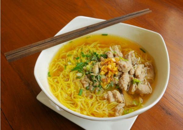Noodle Soup Apps