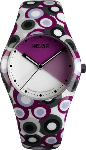 Whirling Watches