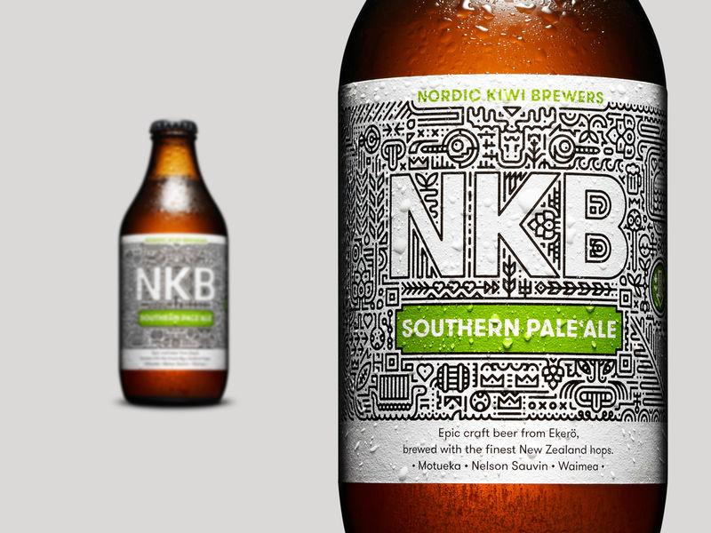 Nordic-Inspired Kiwi Brews
