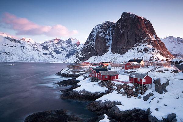 Gorgeous Arctic Photography
