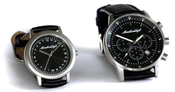 24 Hour Timepieces