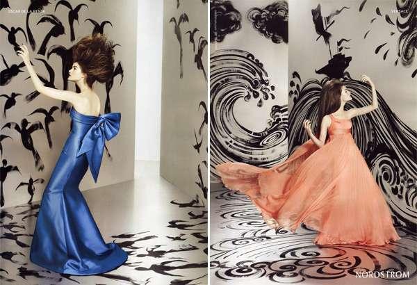 Fashion Meets Art