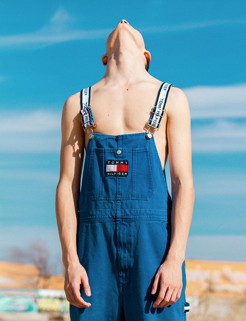 Suburban Normcore Fashion